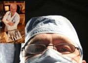 From the operating room to the kitchen